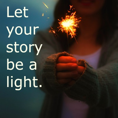 Rewrite your story - MB Dahl