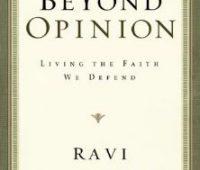 Beyond Opinion