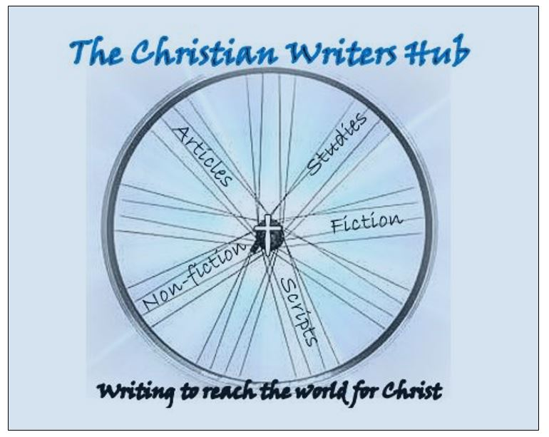 Christian Writers Hub - MB Dahl