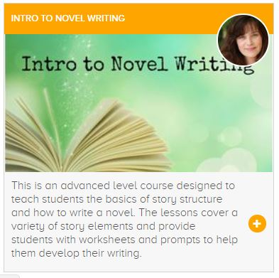 Intro to Novel Writing - Lernsys.com