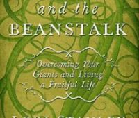 Jesus and the Beanstalk