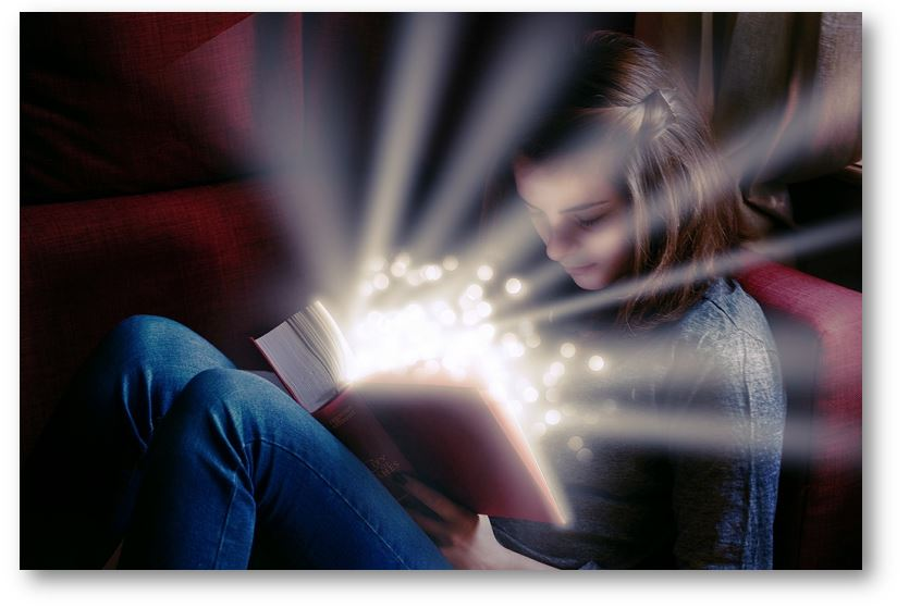 Read more stories - MB Dahl