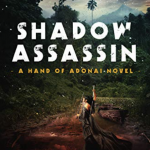 Shadow Assassin by Aaron Gansky